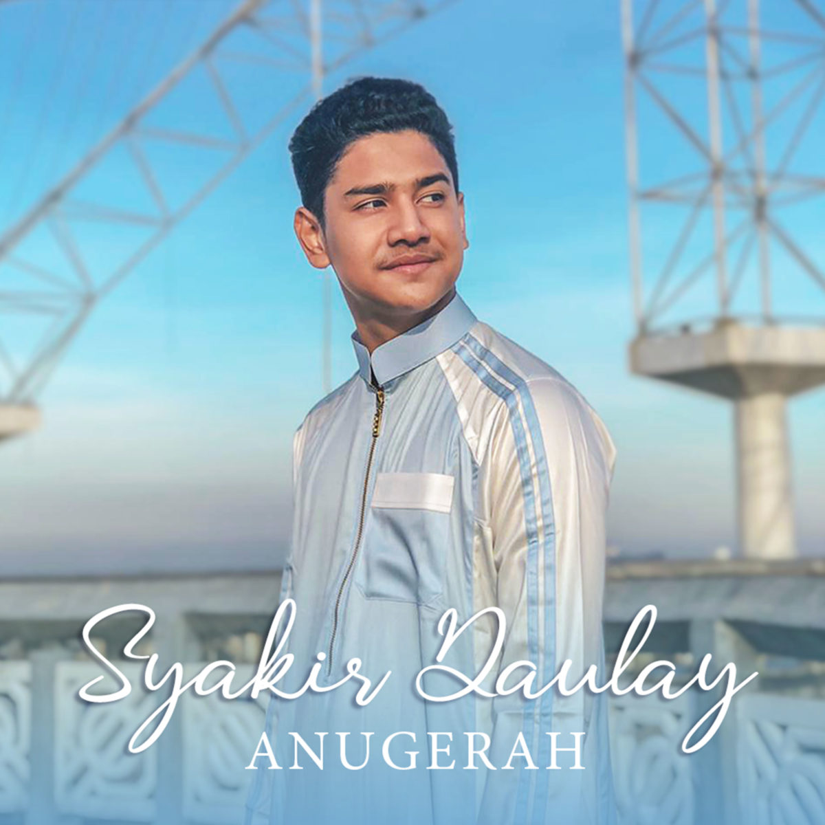 Lagu Bertemakan Cinta ala Syakir Daulay