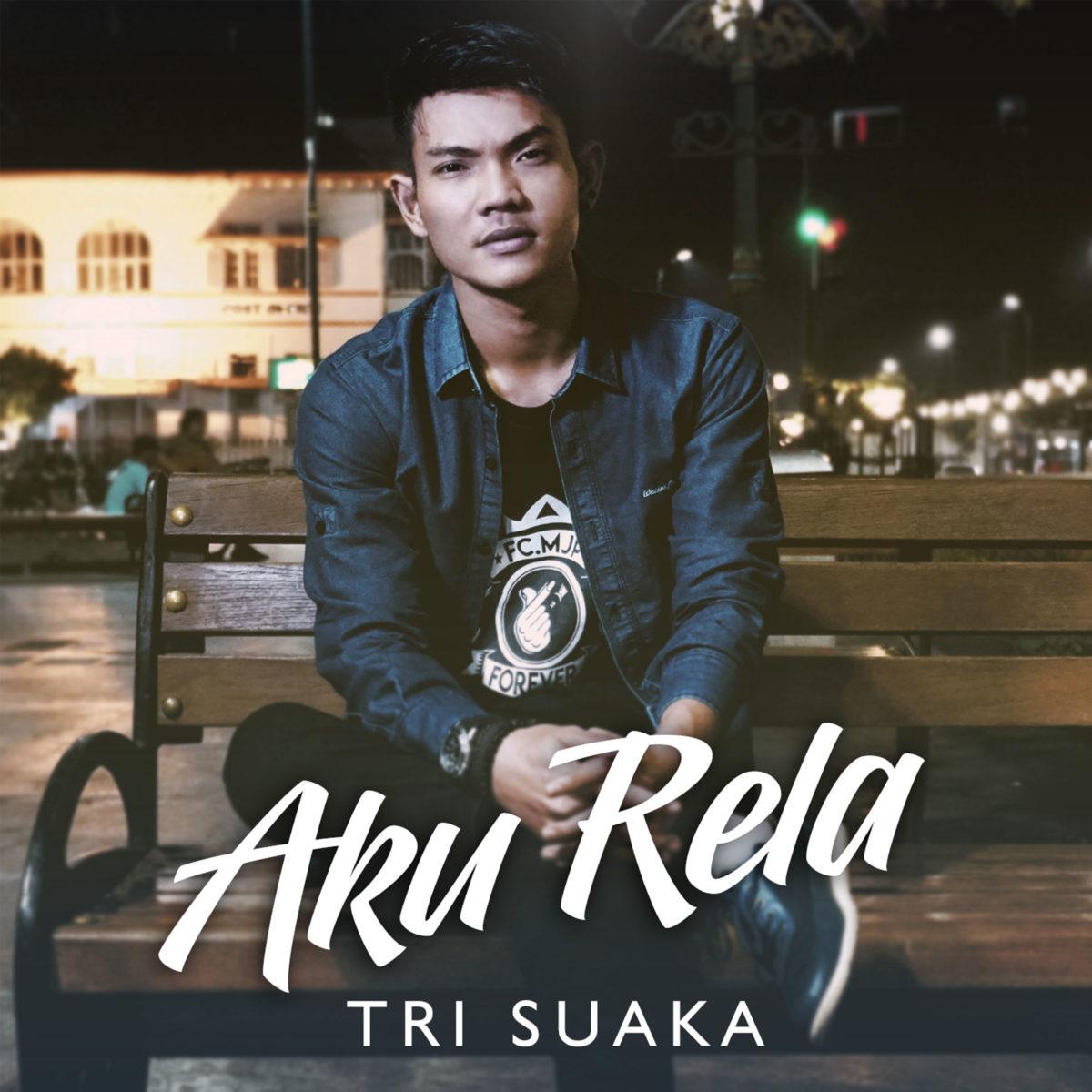 Single 'Aku Rela' Tri Suaka Sukses Tembus Trending Music di YouTube