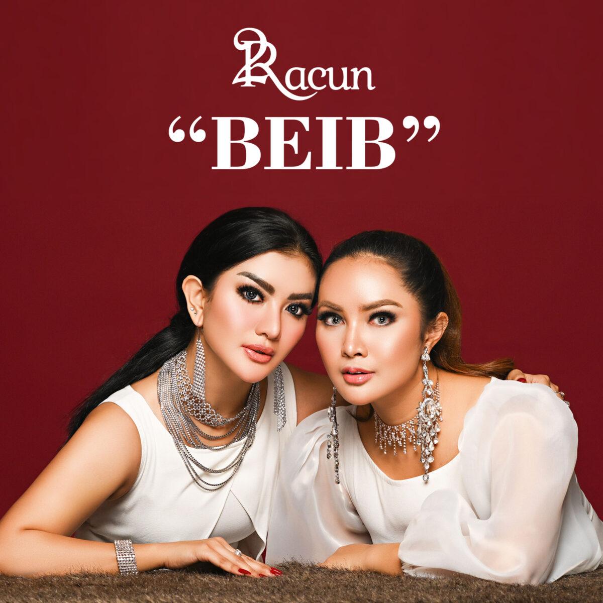 """Tahun Baru 2020, 2RACUN Rilis Single Terbaru Berjudul """"BEIB"""""""