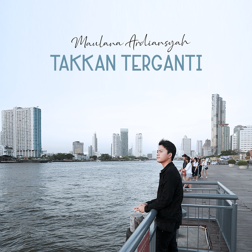 Pergi ke Thailand, Maulana Ardiansyah Shooting Video Clip Terbaru !
