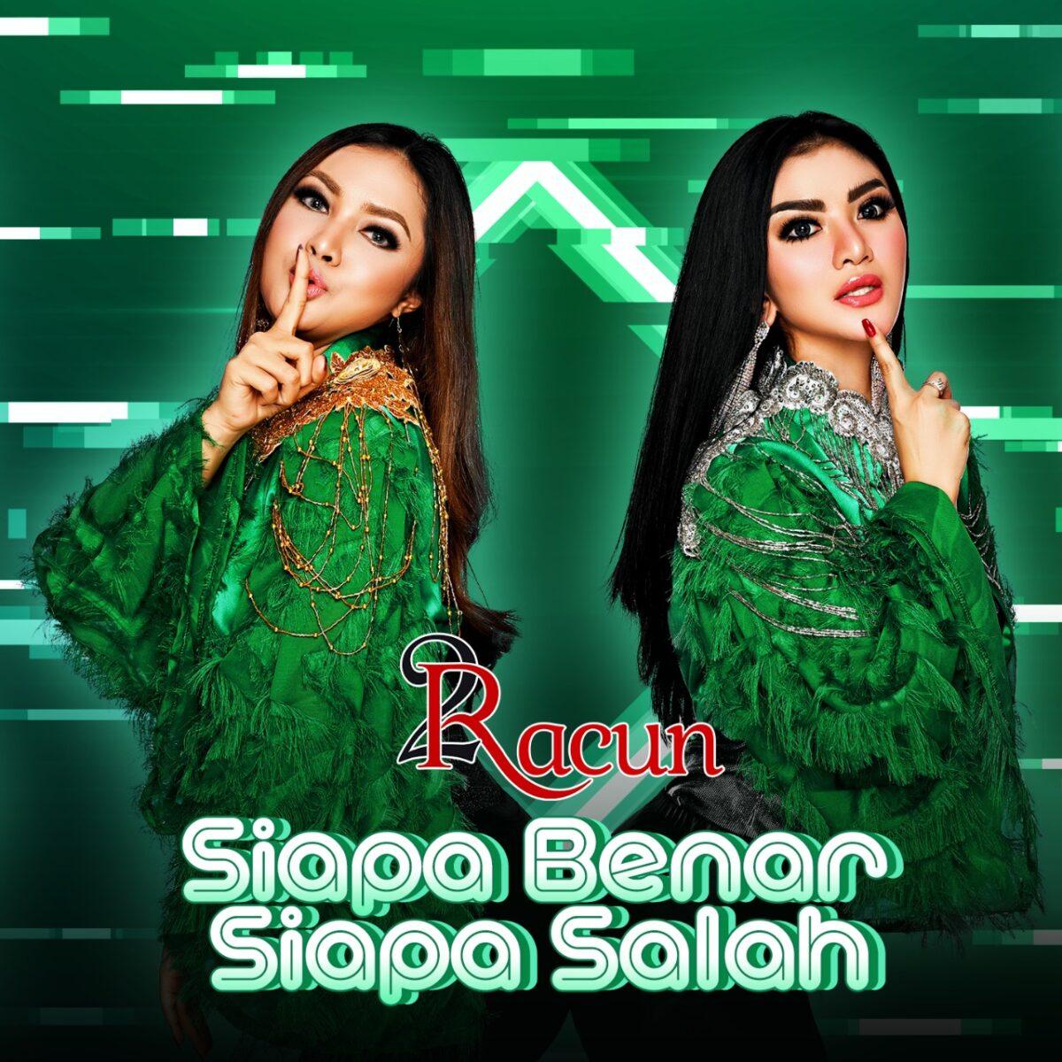 Rilis Single Lagu TikTok, 2Racun Berikan Warna Berbeda !