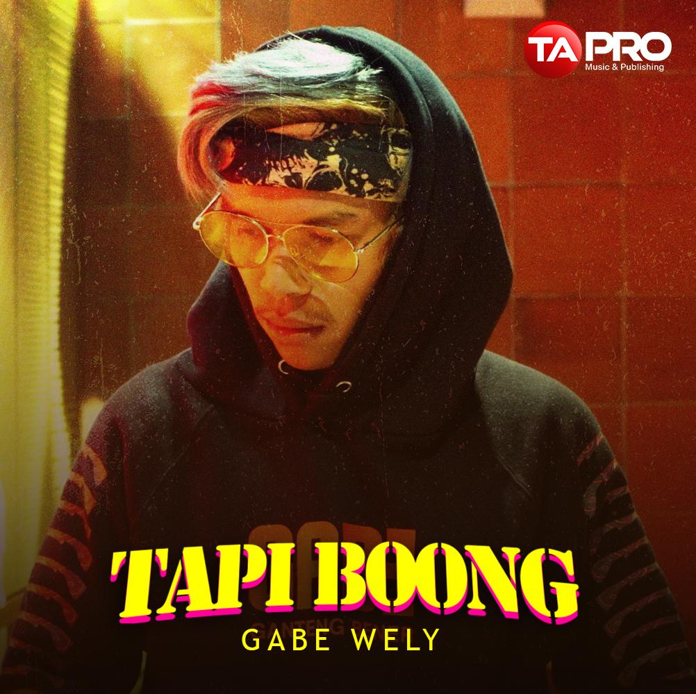 Gabe Wely alias ATTA KW Rilis Single Tapi Boong