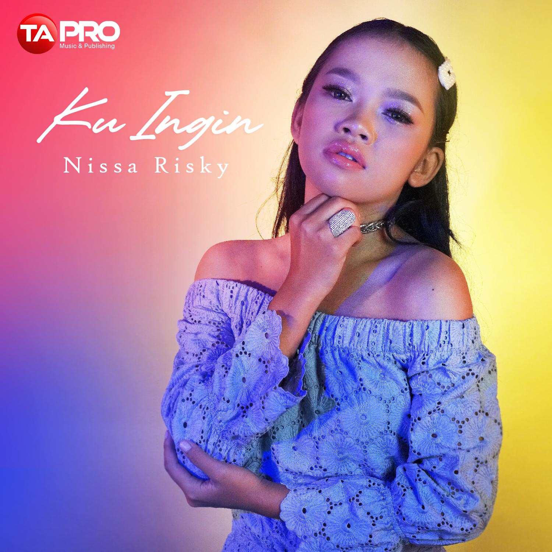 NISSA RISKY – KU INGIN – COVER 1