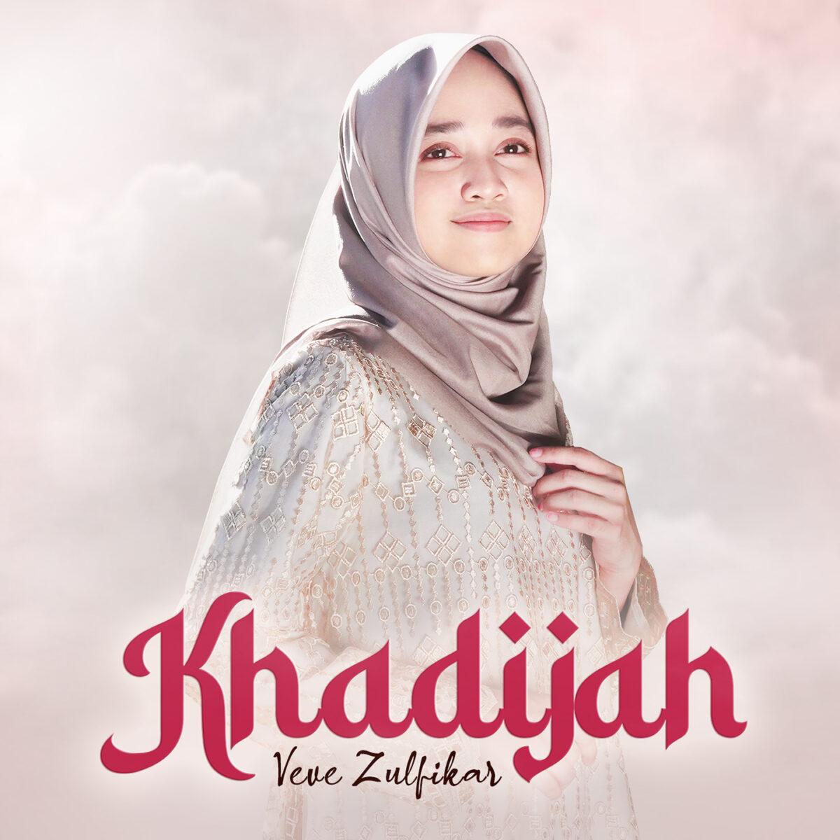 Veve Zulfikar, Menginspirasi Cinta Melalui Tembang Khadijah