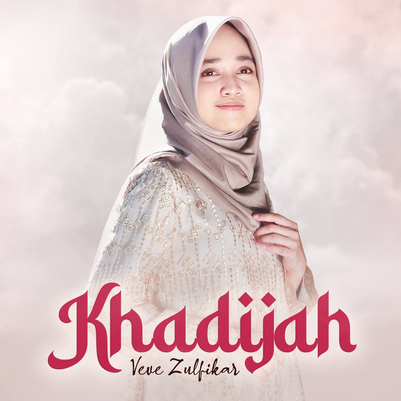 Cover – Veve Zulfikar – Khadijah