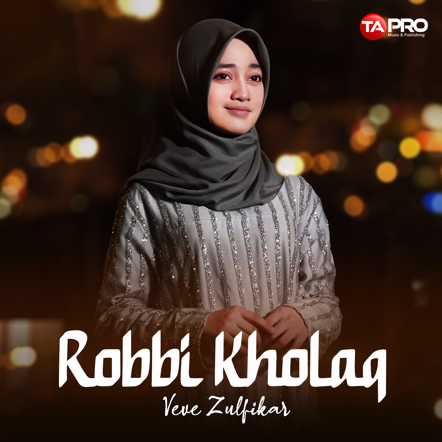 VEVE COVER – ROBBI KOLAQ radio