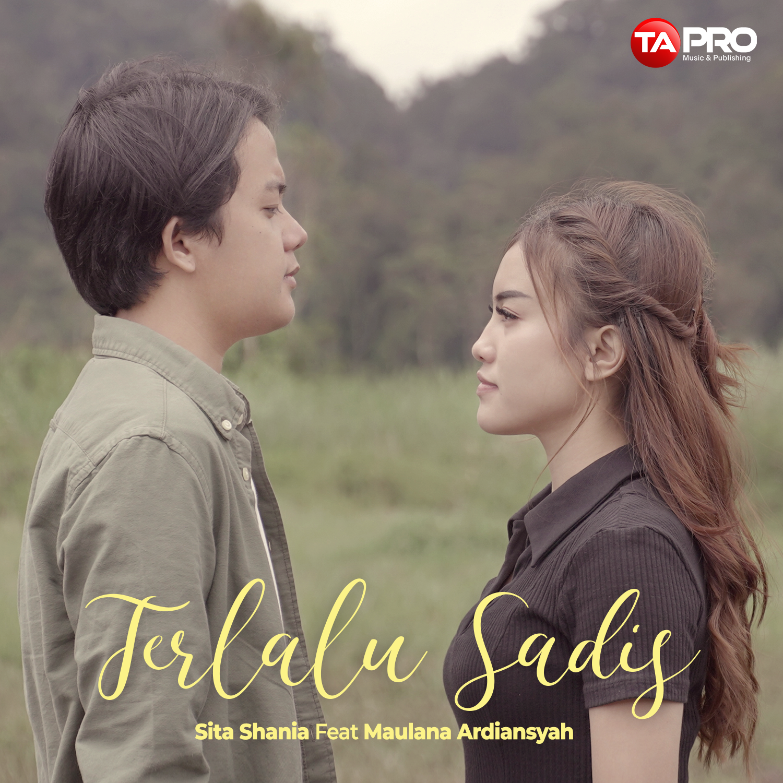 COVER – SITA Feat LANA – TERLALU SADIS – RADIO
