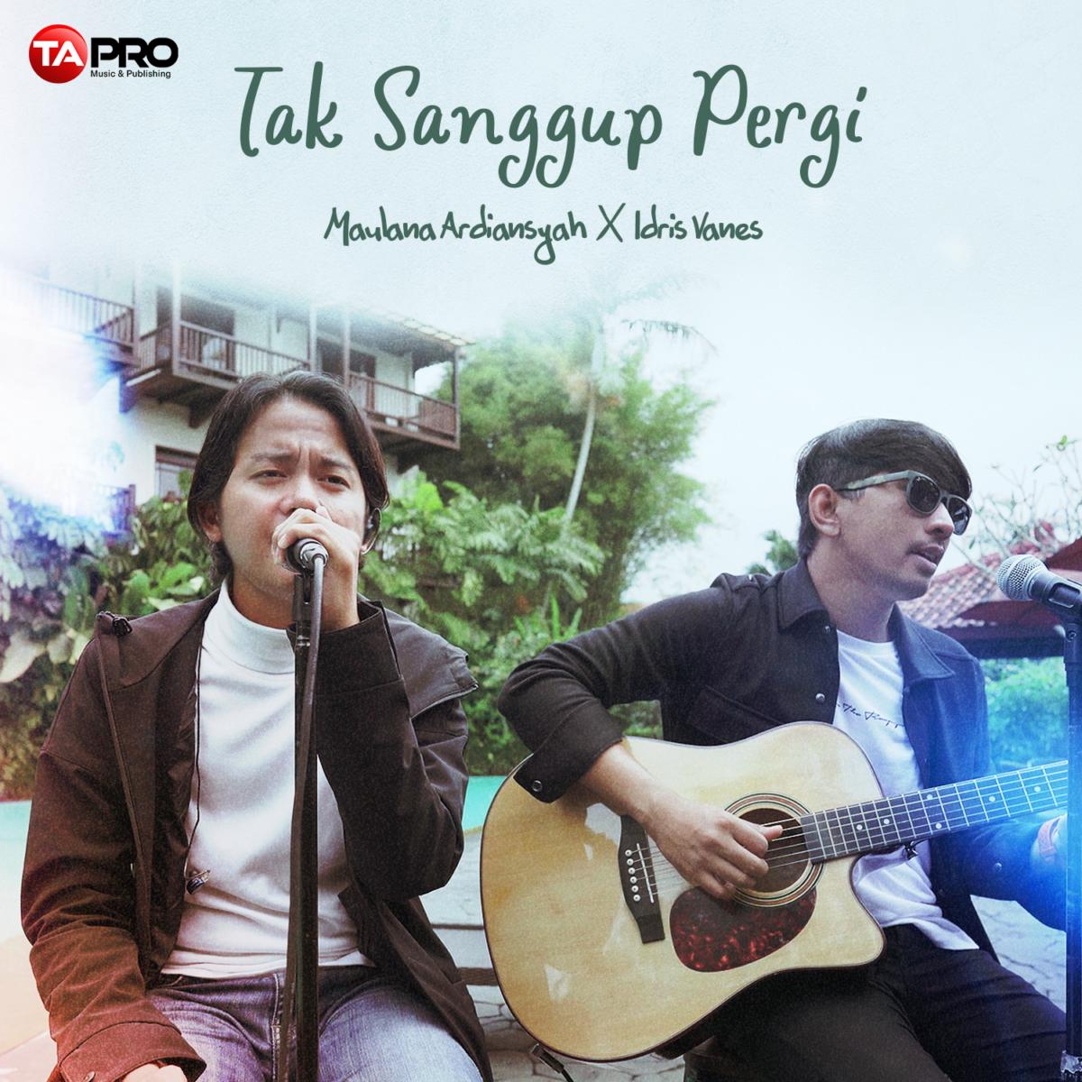 Hadir Dengan Genre Akustik, Maulana Ardiansyah Rilis 'Tak Sanggup Pergi'