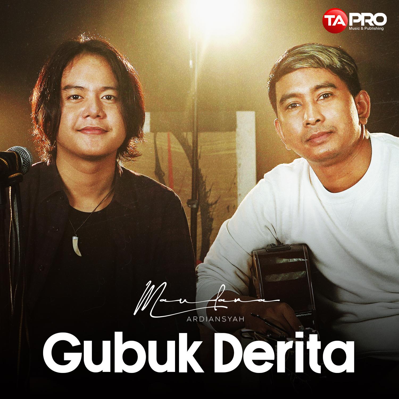 COVER GUBUK DERITA – RADIO