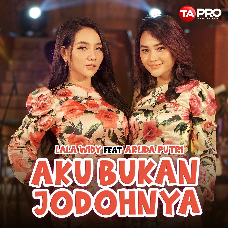 Cover – AKU BUKAN JODOHNYA – Lala Widy ft Arlida Putri – RADIO